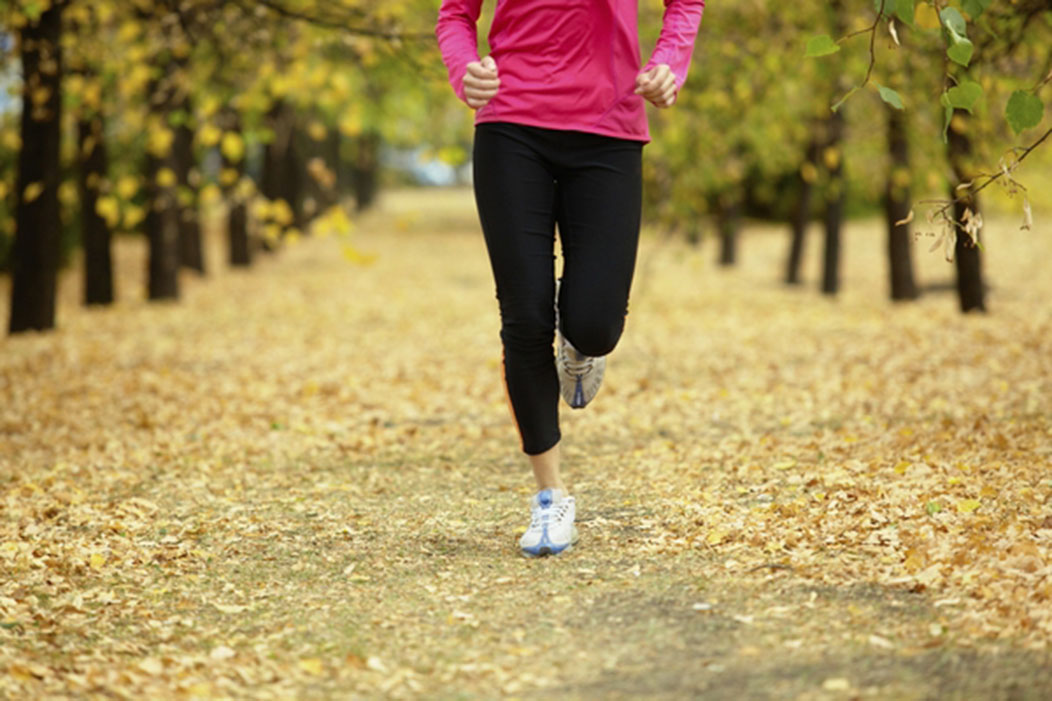jogging, women's fitness, couch to 5k, becoming a runner, taking up running