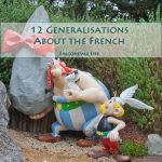 Generalisations about the French, Asterix and Obelix