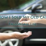 How I sold my old car