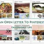An open letter to Pinterest from falcondalejan
