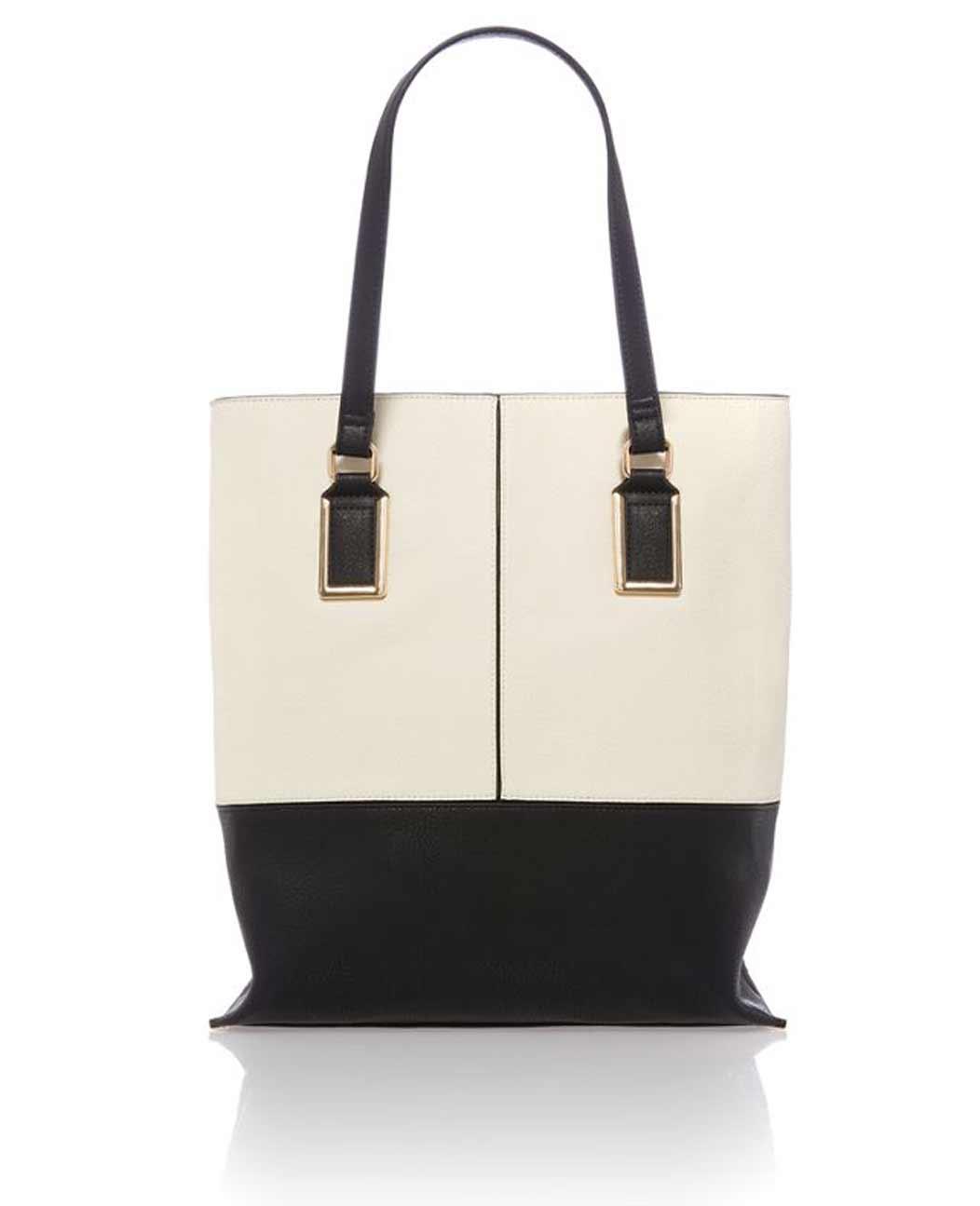 Linea Tote Handbag