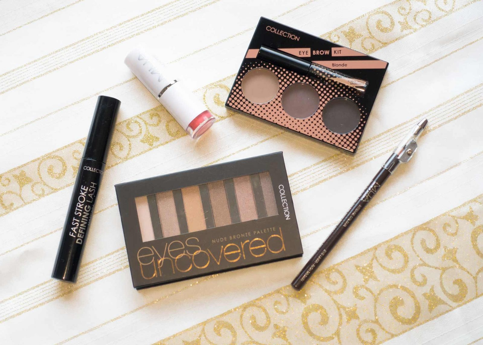 How to decide if I should let my child wear makeup? On Falcondale life blog. As a Mum my opinion matters and I want my daughter to have perspective. When is the right age for makeup? How to help my daughter understand about makeup. Superdrug makeup flatlay.