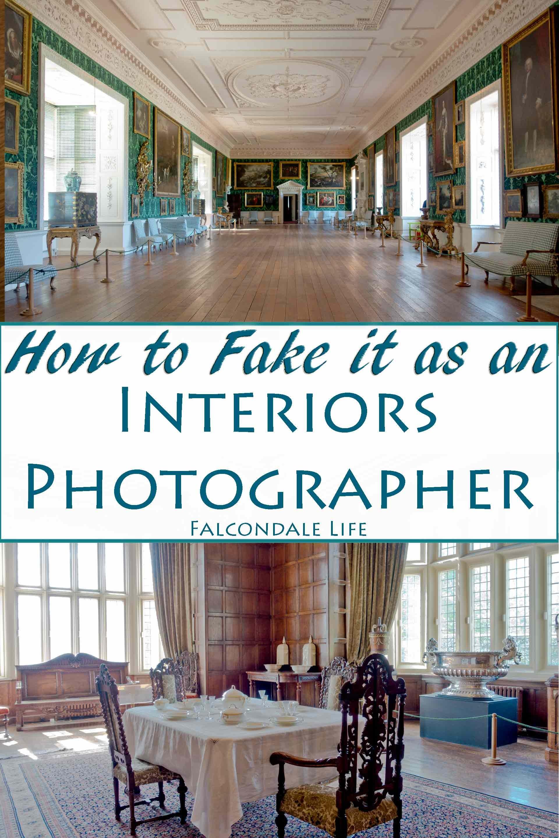 interiors faking it - photo #6