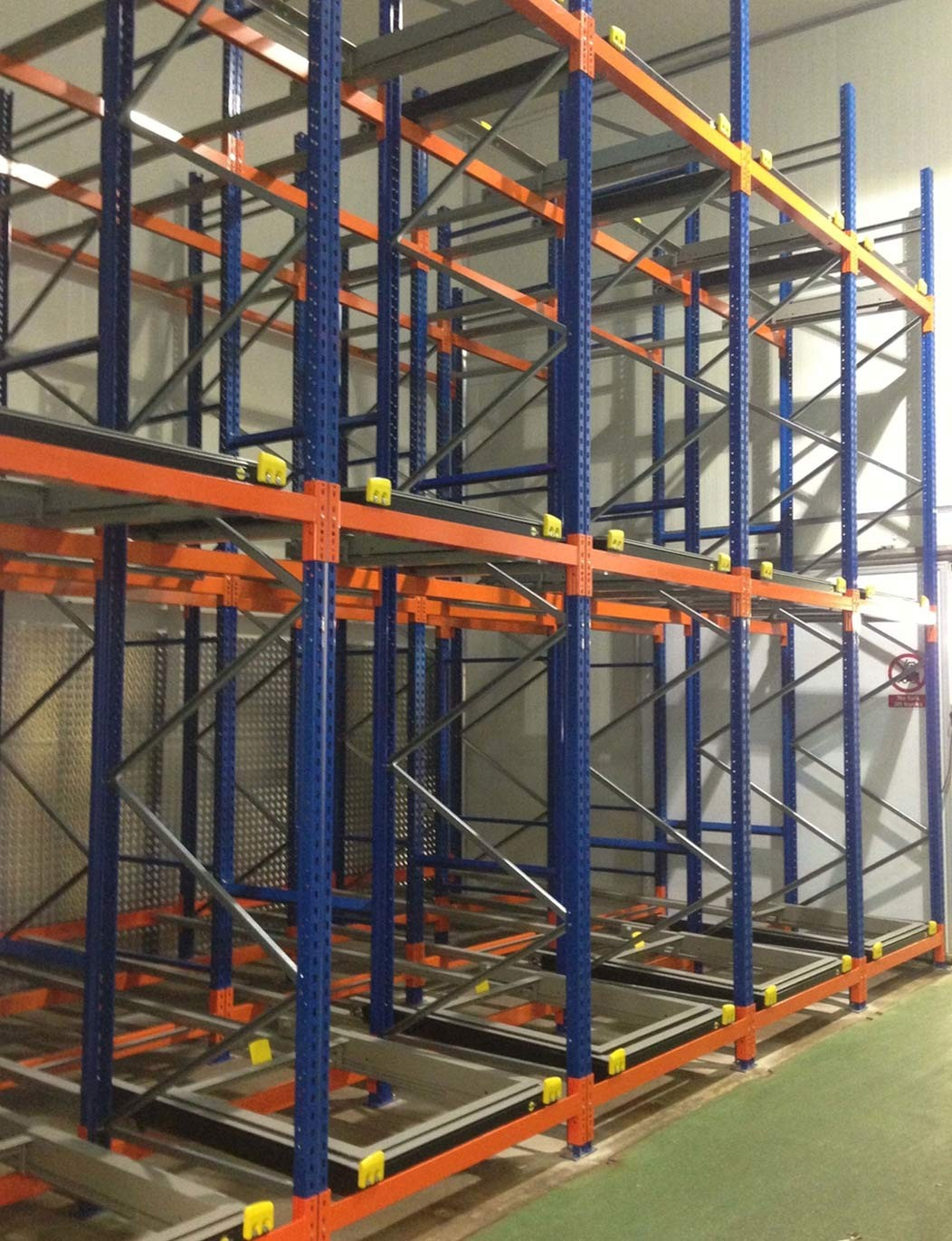 Top Five Business Storage Secrets for Everyone on Falcondale Life blog. Improve processes with pallet racking, computerise stock control or use external storage. Add storage between floors and improve home business storage. Warehouse racking for small and medium enterprises.