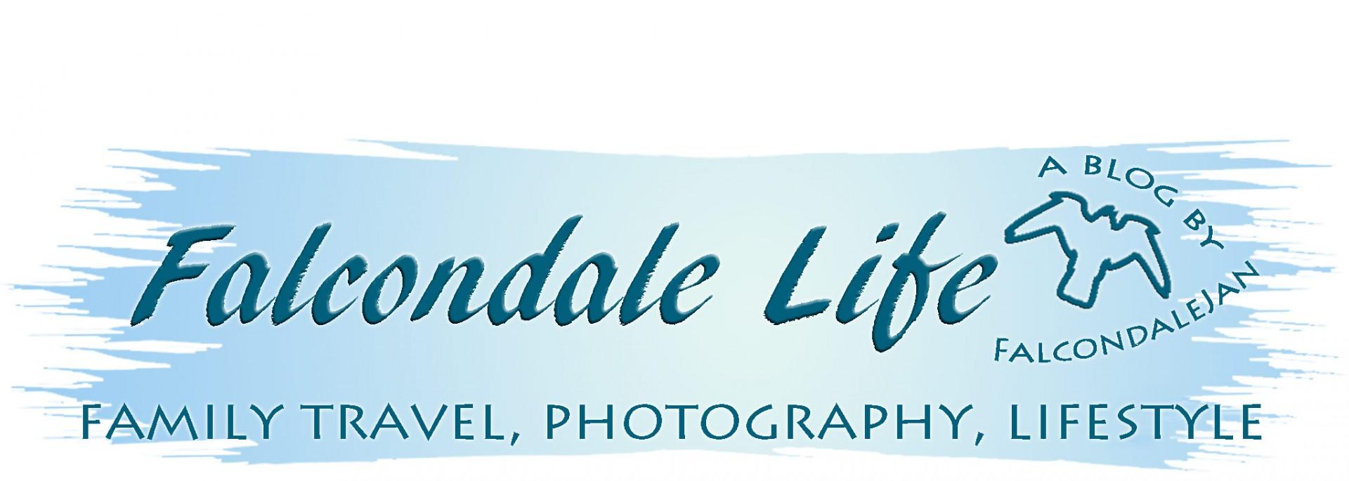 falcondale life