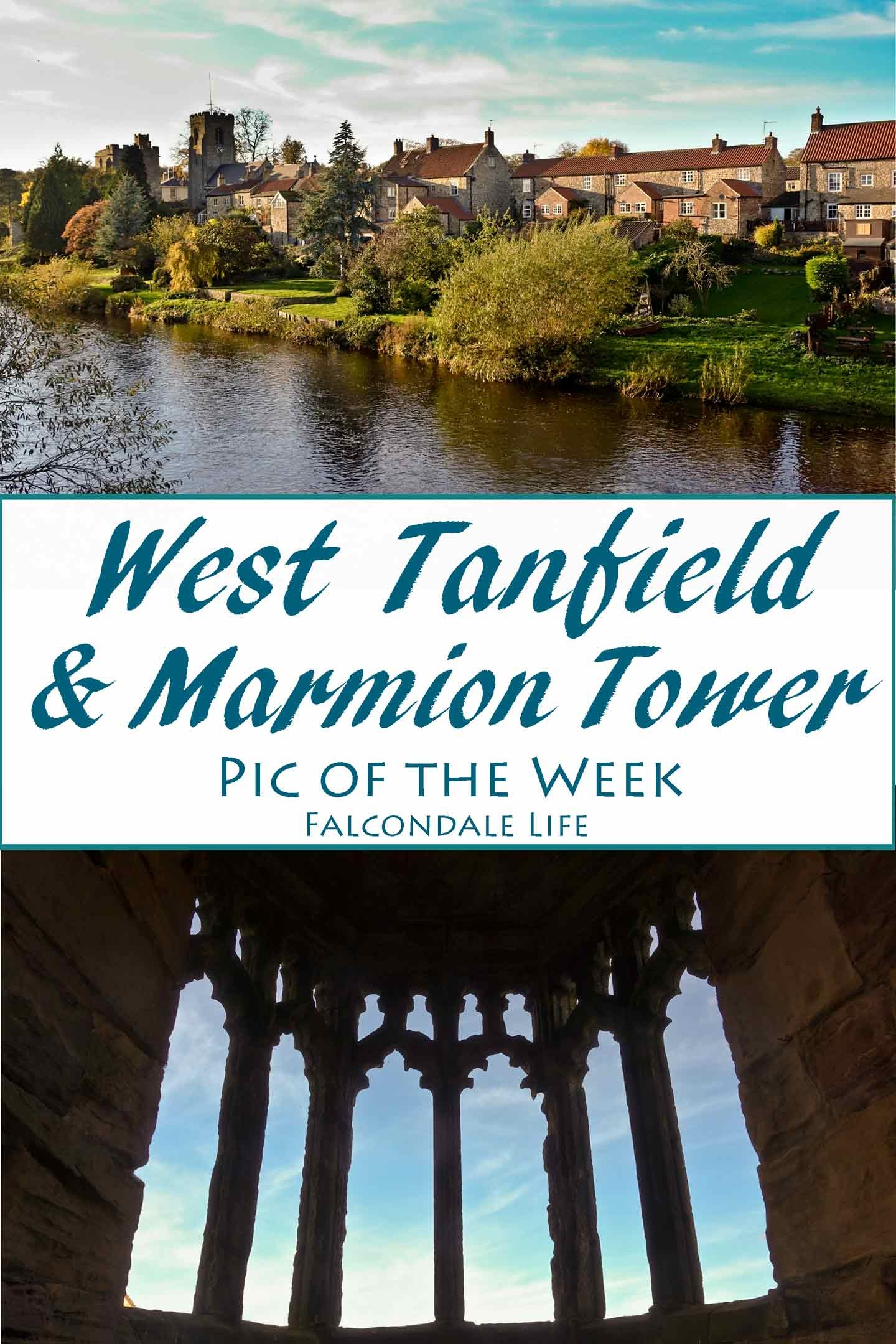 Pic of the Week – West Tanfield