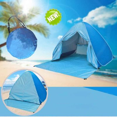 Pop Up Canopy Beach Tent