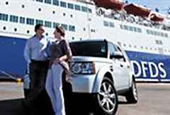 Ferry and Mini Cruise Offers