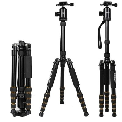 Zomei Travel Tripod