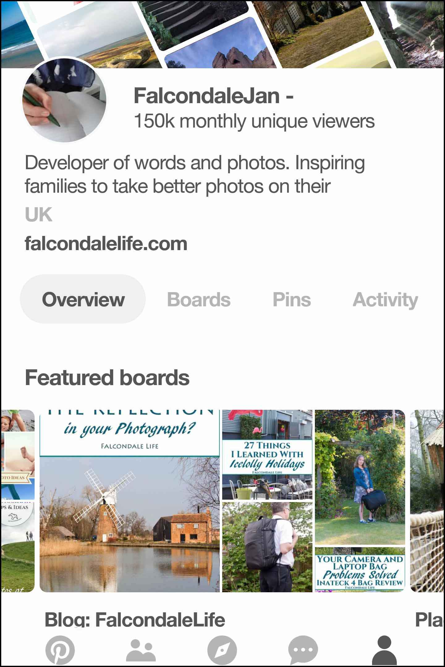 Unusual tips and hacks for independent itinerary planning for family holidays. Find ideas for road trips and self catering vacations that others may miss. Itinerary planning for families - hacks and tips for independent travel on Falcondale Life blog. Image description: Pinterest screenshot